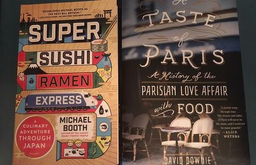 Two New, And Quite Appetizing, Culinary Travel Books  | Frommer's