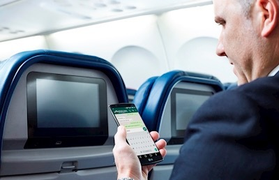 Texting is Now Free on Delta: Here's How It Works | Frommer's