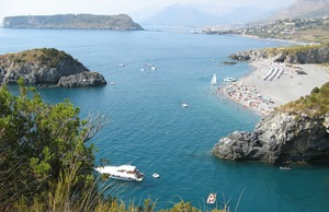 Calabria, the toe of Italy's boot, is unfairly one of the country's lesser-known regions