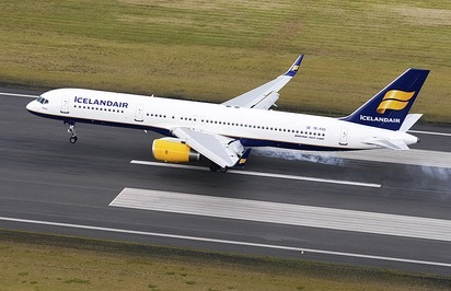 Icelandair Joins the Basic Economy Crowd | Frommer's