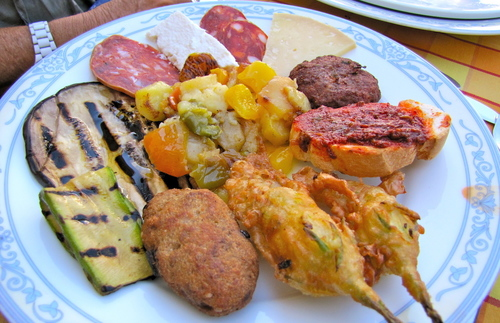 The best food in Southern Italy