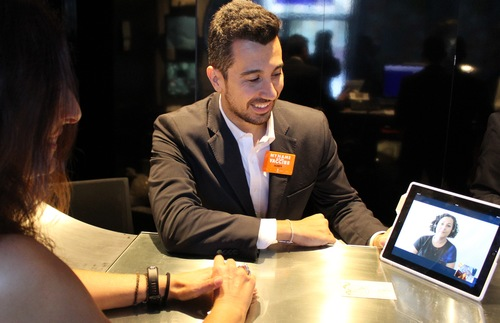 Hotel Chain Introduces Real-Time Sign Language Interpretation for Guests | Frommer's