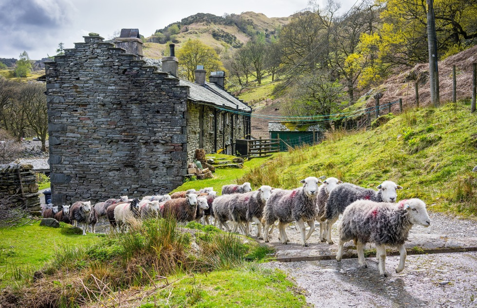 Best Places to Go 2018: The Lake District, England