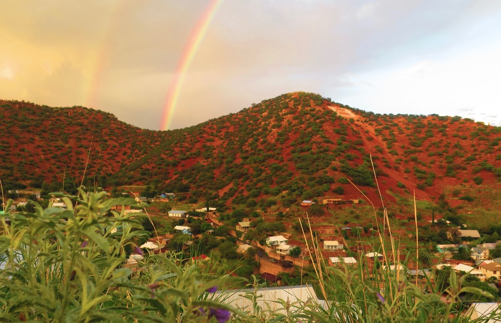 Best Places to Go 2018: Bisbee, Arizona