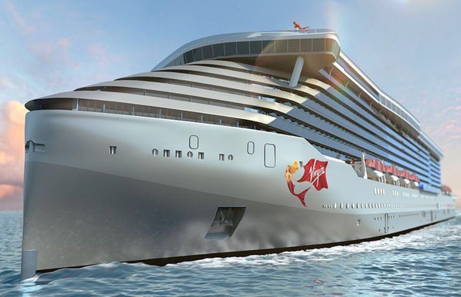 Kids Won't Be Allowed on Virgin's Cruise Line | Frommer's