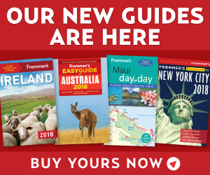 Frommer's has the guide