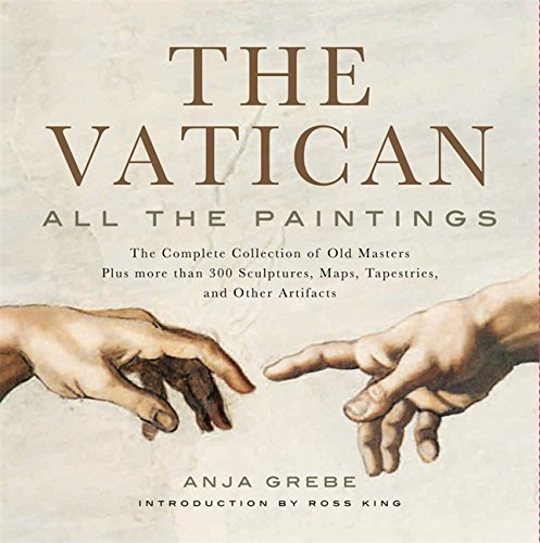 The Vatican: All the Paintings