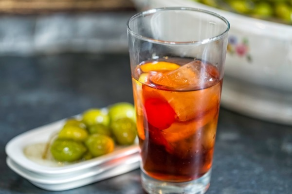 What to drink in Spain that isn't Sangria