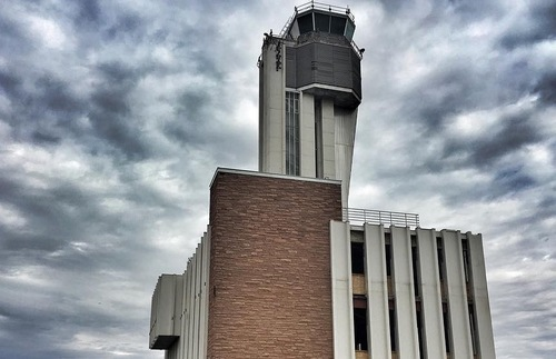 In Denver You Can Dine in a Former Air Traffic Control Tower | Frommer's