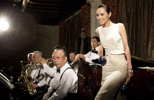 Fairmont Peace Hotel, Shanghai: Old Jazz Band