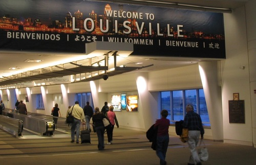 New Smartphone App to Help Visually Impaired Travelers Navigate Airport | Frommer's