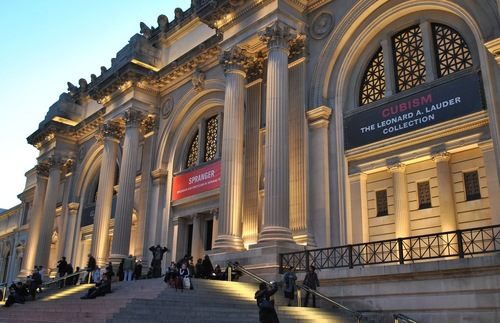 NYC's Met to Charge Mandatory Admission to Out-of-Towners | Frommer's