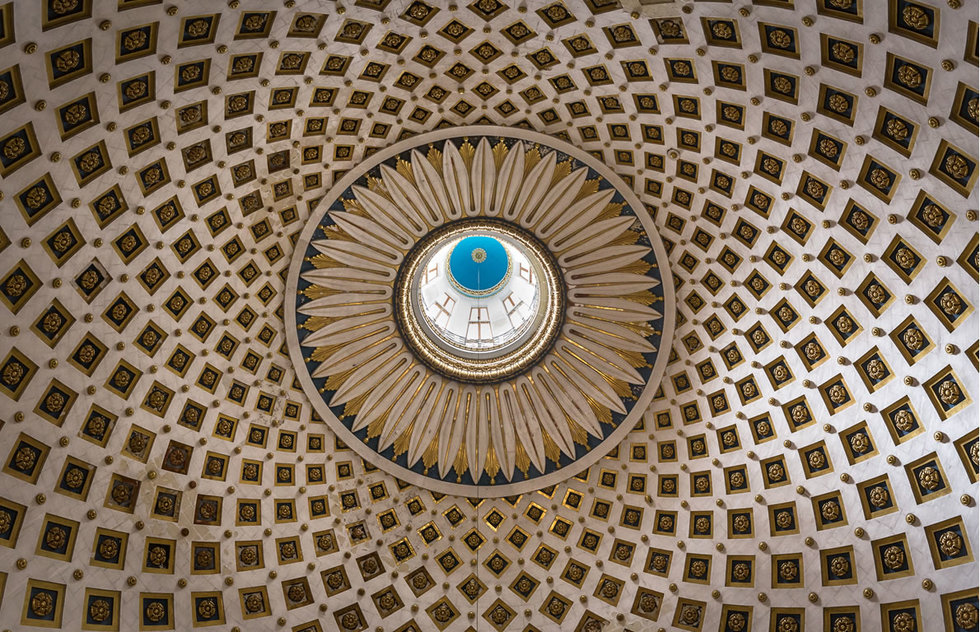 Mosta Dome (Rotunda of St. Marija Assunta)
