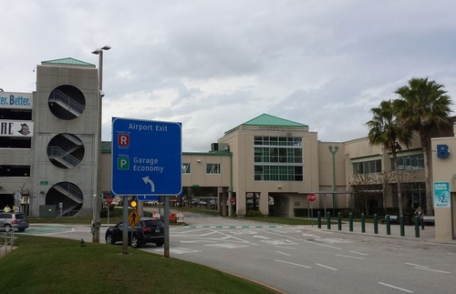 Orlando Sanford International Airport's Name Can Confuse Tourists Going to Orlando | Frommer's