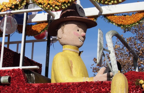 Where to Park for the Rose Parade (If You Must)