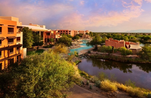 Sheraton Grand at Wild Horse Pass, Chandler, Arizona