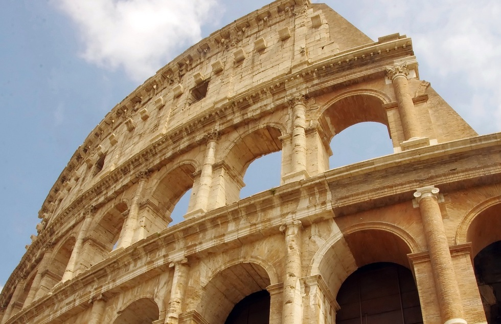 Italian Airline Offering Free Stopovers in Rome | Frommer's