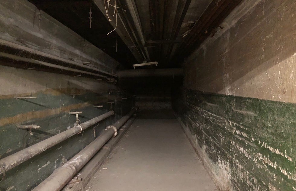 A Walking Tour Into Los Angeles' Abandoned Speakeasy Tunnels | Frommer's