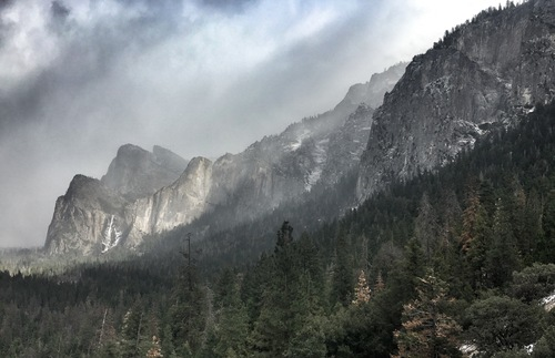 How not to Do Yosemite in Winter | Frommer's