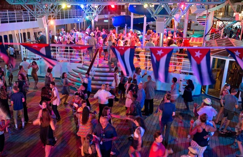 Carnival Announces New Cruises to Cuba | Frommer's