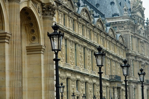 Best areas to stay in Paris: 1st and 4th arrondissements