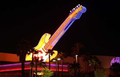 Hard Rock Hotel in Vegas Getting a Virgin Hotels Makeover | Frommer's