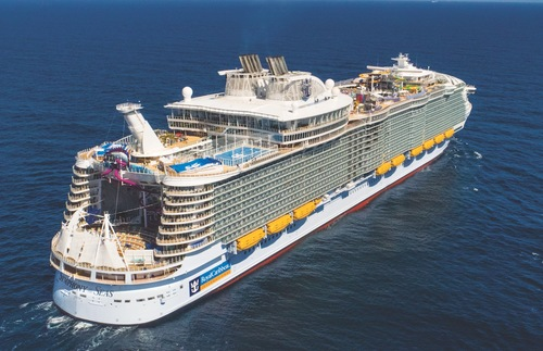 Image result for symphony of the seas picture