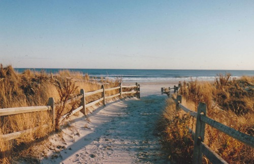 Stone Harbor, New Jersey