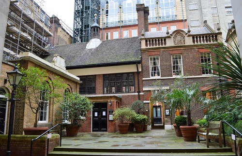 Arthur Frommer: Some Little-Lnown Institutions Bring You a Better London | Frommer's