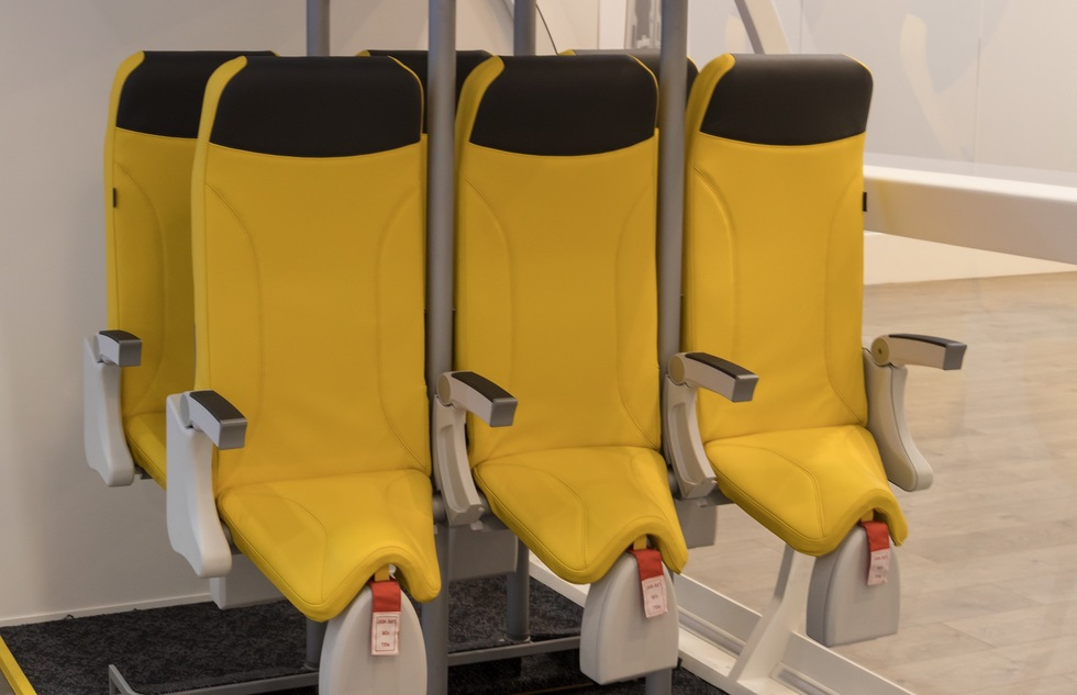 What Fresh Hell Is This? Standup Airplane Seats | Frommer's