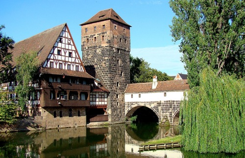 Franconia: Germany's Land of Wine, Wurst, Wagner, and WW2 History | Frommer's