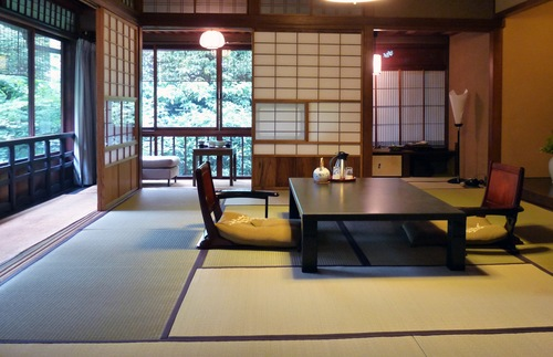 Japanese Ryokan Stays: Are They For You?