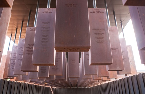 Alabama Memorial Honors the Nation's Lynching Victims | Frommer's