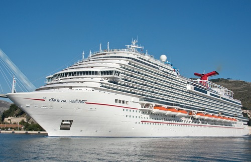 Smoke on a Carnival Cruise and You Could Get Kicked Off the Ship | Frommer's