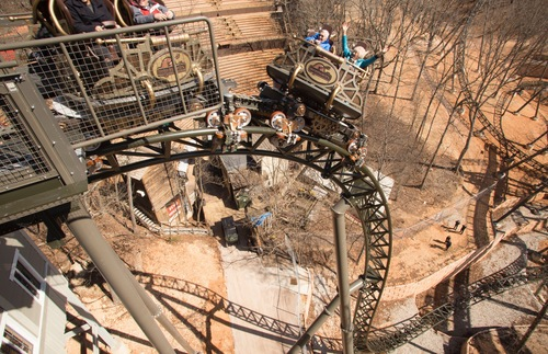 What Will Be New at America's Theme Parks This Year? The Frommer's Staff Interviews and Expert  | Frommer's