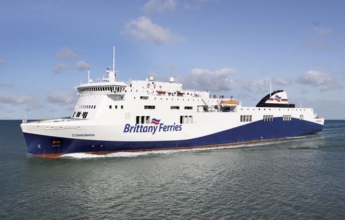 New Ferry Links Ireland with Spain, Just to Avoid the UK | Frommer's