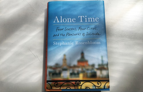 A New Book Makes a Compelling Case for Traveling Alone | Frommer's