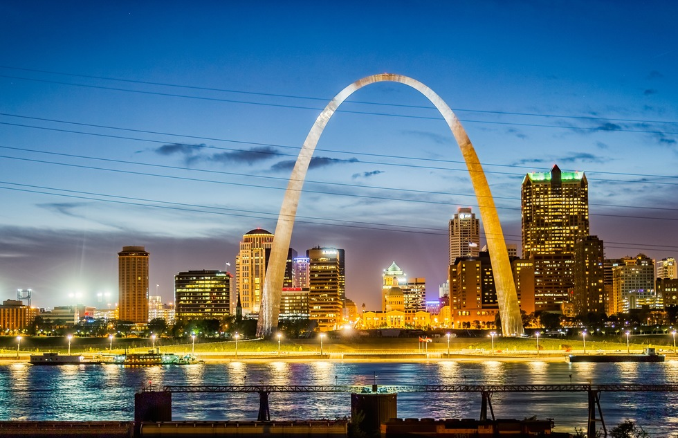 Fresh Improvements and New Museum at Gateway Arch in St. Louis | Frommer's