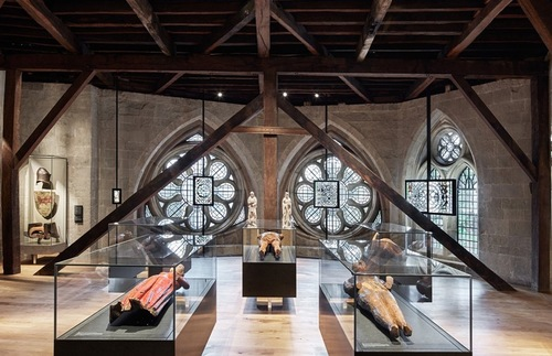 After 700 Years, Westminster Abbey Opens its Secret Attic to Visitors  | Frommer's