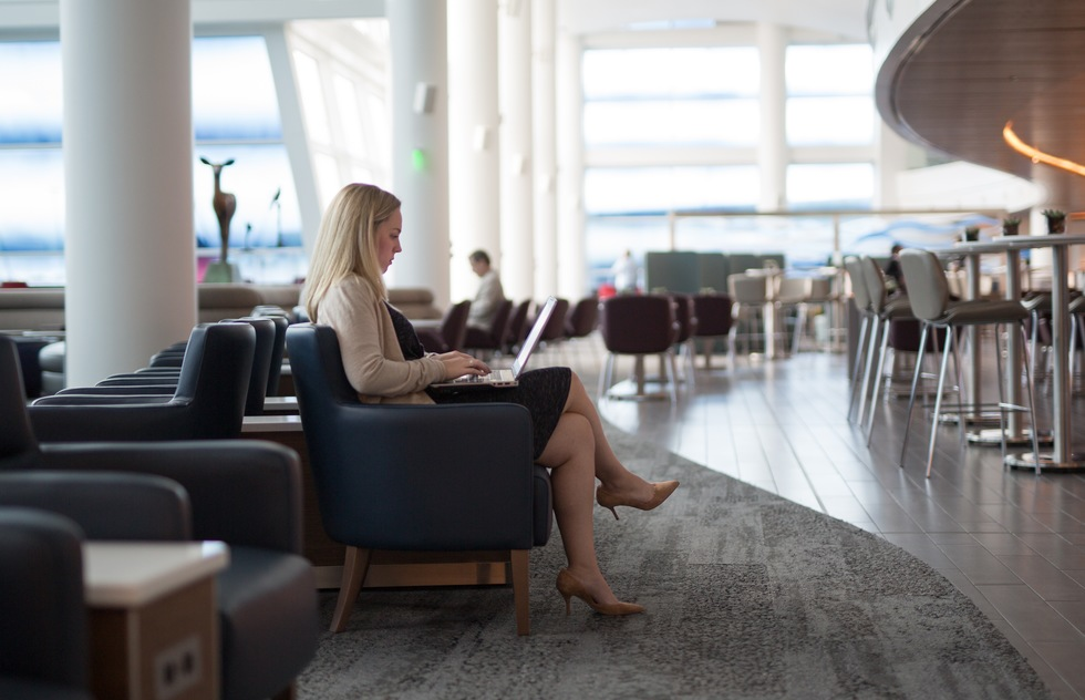 Which North American Airport Has the Fastest Free Wi-Fi? | Frommer's