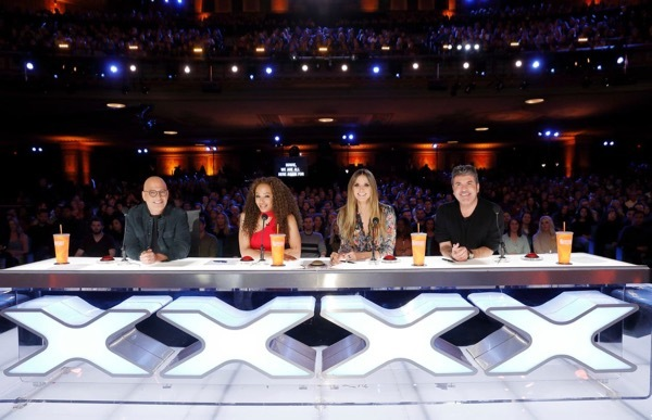 """America's Got Talent"" Photo by: Trae Patton/NBC"