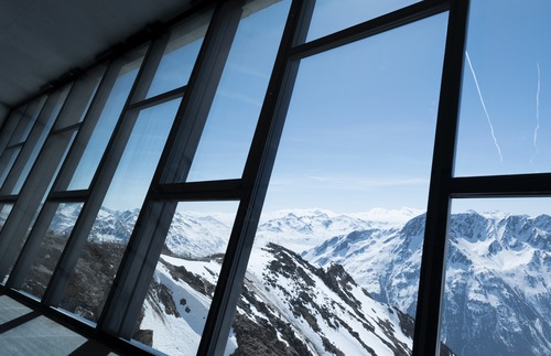 James Bond Museum Opening in Austrian Alps | Frommer's