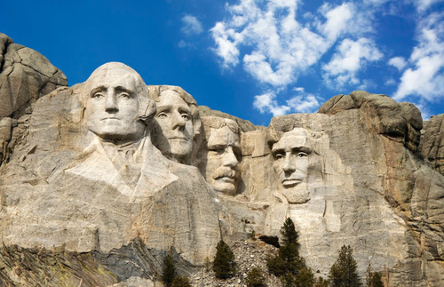 What to do in the Mount Rushmore area