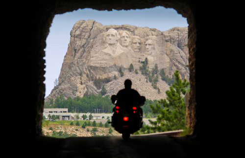 Drive through the Black Hills and experience stagecoach towns and majestic national parks.