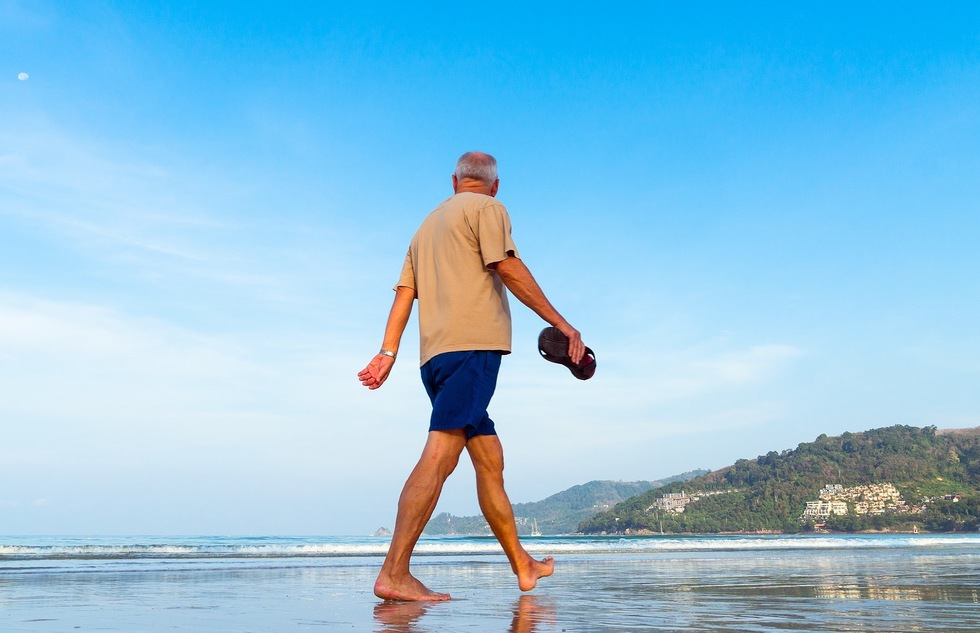 Best Vacation Ideas And Destinations For Seniors