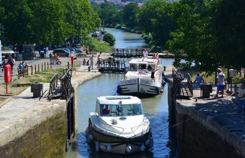 Cruising Down the Canal du Midi, France's Rediscovered Wonder   Frommer's