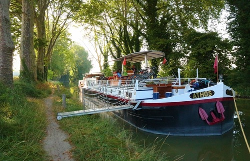 France's Canal du Midi: how to travel on it