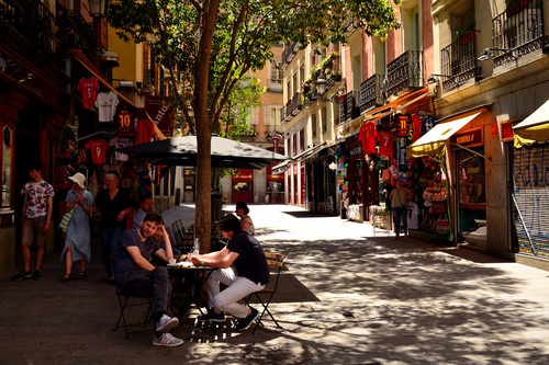 Try these off-the-beaten-path experiences in Madrid to see the city like a local.