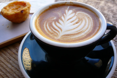 Drinking coffee is an important part of Spanish culture; try a few of these small, high-quality coffee shops.