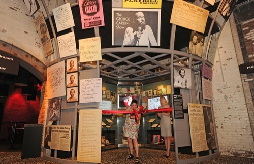 National Comedy Museum Opens in New York State | Frommer's